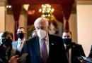 Líder de la mayoría demócrata confía en la aprobación del paquete de estímulo cuando el proyecto regrese del Senado