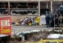El tiroteo en Boulder, Colorado, es el séptimo tiroteo masivo en 7 días en Estados Unidos