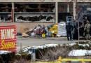 Tiroteo en Boulder, Colorado, deja al menos 10 personas muertas incluido un policía