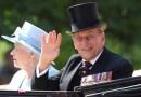 OPINIÓN | La muerte del príncipe Felipe provoca una cascada de genuinos sentimientos