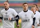 'Es importante que nos mantengamos firmes': jugadores y aficionados condenan la Superliga Europea
