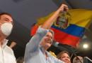 Guillermo Lasso es el candidato ganador de las elecciones en Ecuador