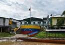 Detienen a dos periodistas colombianos y dos miembros de ONG en Venezuela