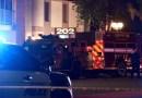 La policía encuentra varias víctimas en la escena de un tiroteo mortal en Orange, California