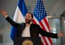 Congresistas estadounidenses acusan a presidente Nayib Bukele de atacar a legisladora e interferir en elecciones de EE.UU.