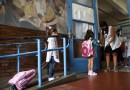 Se realizarán clases presenciales en Buenos Aires a pesar de decreto del gobierno nacional para reducir contagios de covid-19