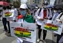 Médicos de Bolivia convocan a bloqueo de carreteras contra la Ley de Emergencia Sanitaria