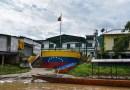 Venezuela reporta militares muertos en enfrentamientos en la frontera con Colombia, sin especificar la cantidad