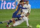 Real Madrid derrota el FC Barcelona y pone LaLiga al rojo vivo (y los memes también)