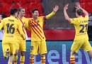 Copa del Rey: el FC Barcelona aplasta al Athletic Club de Bilbao por 4-0 y gana el título 31