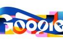 El doodle de Google rinde homenaje a la letra Ñ en el Día de la Lengua Española