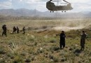Estados Unidos comienza la retirada de tropas de Afganistán a nivel local