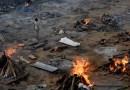 Mientras una mortal ola de covid-19 arrasa en India, expertos advierten que cifra de casos y muertes podrían ser 30 veces mayor