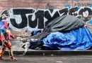 Todas las personas sin hogar en el barrio Skid Row de Los Ángeles deben recibir una oferta de vivienda para el otoño, ordena un juez