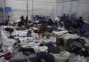 «Hacinamiento profundo»: instalaciones que albergan a menores inmigrantes en la frontera superan su límite, dicen supervisores designados