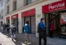 Piñera promulgará el retiro de pensiones tras un duro revés en el Tribunal Constitucional de Chile