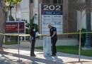Puertas cerradas y un niño muriendo en brazos de una mujer: lo que se sabe del tiroteo masivo en Orange, California