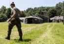 Las mujeres soldados de Suiza finalmente pueden dejar de usar ropa interior masculina