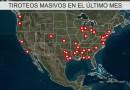 ANÁLISIS| Una gráfica impactante revela el problema de los tiroteos masivos en Estados Unidos