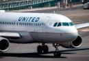 United Airlines ofrece a los clientes vacunados la oportunidad de ganar un año de vuelos gratis