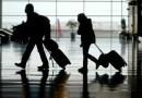 Los viajes aéreos en Estados Unidos alcanzan un nuevo récord en la pandemia