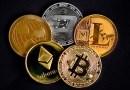 Las diferencias entre las criptomonedas bitcoin, ethereum, binance coin y dogecoin