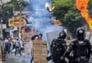 Defensoría del Pueblo reporta la muerte de 17 personas tras protestas en Colombia
