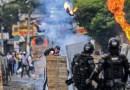 Las sangrientas protestas de Colombia podrían ser una advertencia para la región
