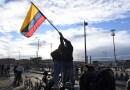 Protestas en Colombia han dejado al menos 27 muertos y más de 2.000 heridos, según el Ministerio de Defensa