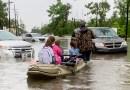 Millones de personas en Texas están bajo advertencias de inundaciones repentinas debido a lluvias torrenciales