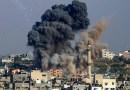 Israel y el grupo militante palestino Hamas acuerdan un cese del fuego