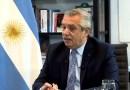 Alberto Fernández: Hay toda una fantasía creada que dice 'le compran vacunas a los comunistas'