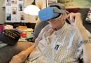 5G y realidad virtual permiten que veteranos de guerra visiten los monumentos de Washington desde cualquier parte de EE.UU.