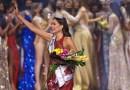 Andrea Meza de México gana en Miss Universo 2021
