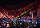Accidente en el metro de la Ciudad de México deja varios muertos y decenas de heridos