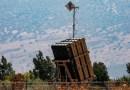 El Domo de Hierro de Israel no persigue todos los misiles que registra