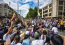 Protestas en Colombia hoy: minuto a minuto de la crisis