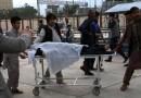 Al menos 50 muertos y 100 heridos en una explosión cerca de una escuela en Kabul