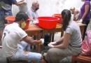 Las «ollas populares» de Uruguay alimentan a los hambrientos en medio de la pandemia de covid-19