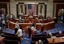Cámara de Representantes votará un proyecto de ley de seguridad para el Capitolio por US$ 1.900 millones después de la insurrección del 6 de enero