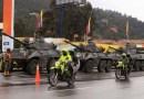 Tensión en Colombia: minuto a minuto