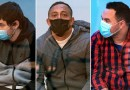 Condenas de hasta 53 años de cárcel para tres miembros de la célula yihadista que atentó en Cataluña en 2017