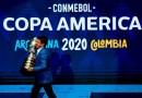 El gobierno de Colombia le pide a la Conmebol aplazar la Copa América