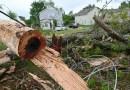El sudeste de EE.UU. enfrenta la amenaza de más tormentas y tornados