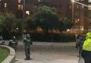 Capturados en Bogotá y Valle del Cauca por actos de violencia en el marco de las protestas en Colombia