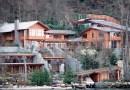 ¿Qué pasará ahora con la enorme casa frente al lago de Bill y Melinda Gates?