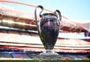 La final de la UEFA Champions League se trasladó de Estambul a Oporto en medio de las restricciones de viajes