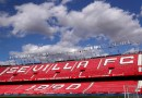 El público vuelve a los estadios de fútbol y baloncesto en España