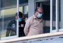 Extraditan a Costa Rica al exsacerdote Mauricio Víquez, acusado de pederastia