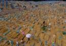 América Latina supera el millón de muertes por covid-19, según la OPS